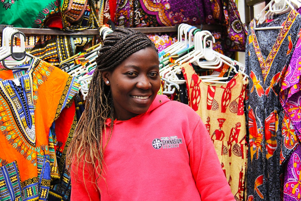 développement et coopération avec l'Afrique