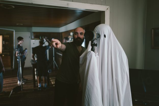 A Ghost Story, film