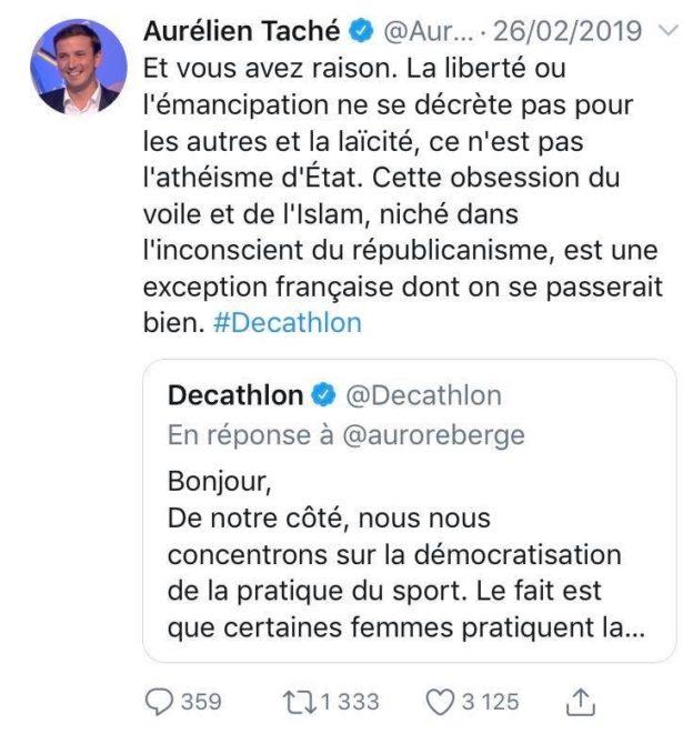 Aurélien Taché