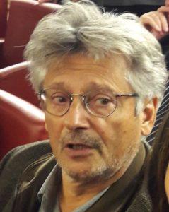Michel Rogalski