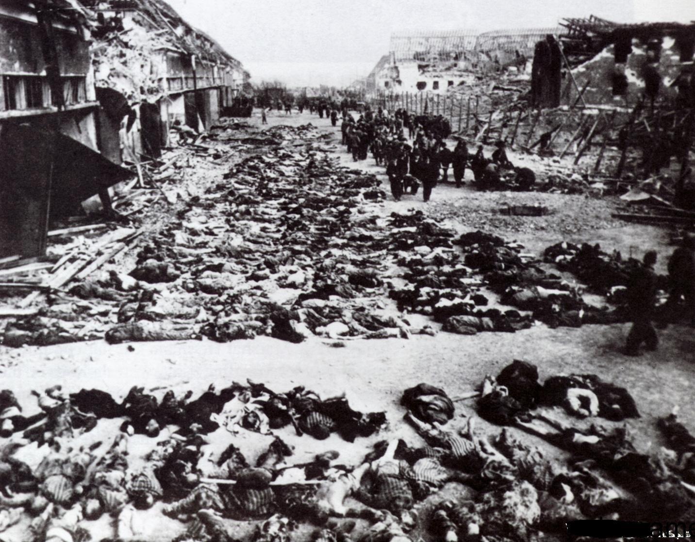 Massacre civiles de Deir Yassin