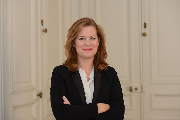 Béatrice Brugère