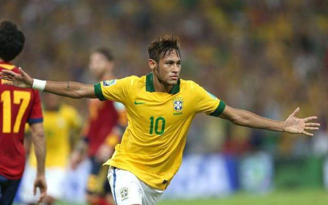 Sport : Neymar, joueur très cher