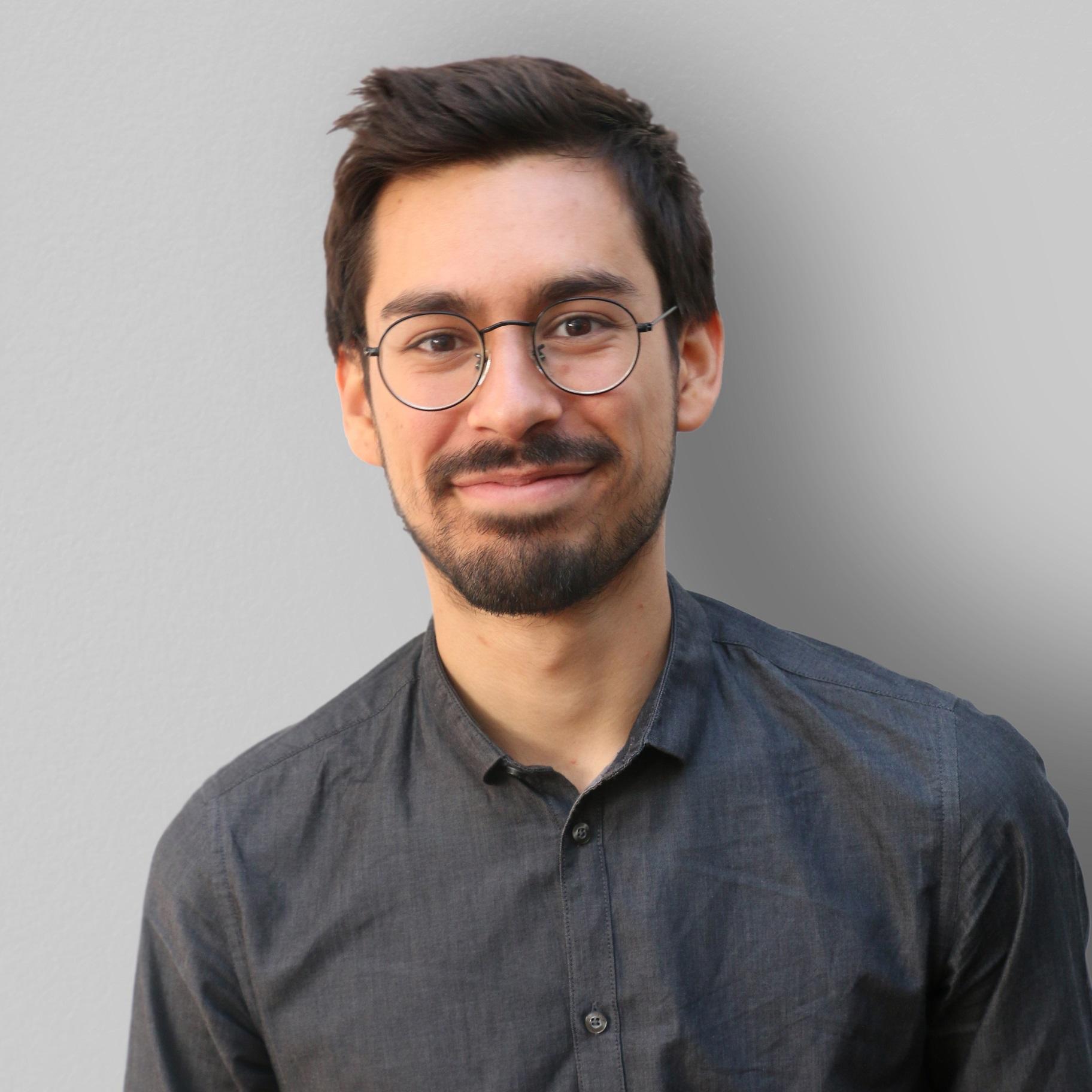 Sébastien Conrado