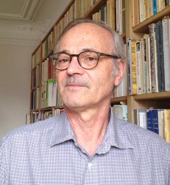 Marc Perelman