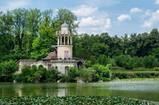 développement durable Louis XIV écologie Versailles