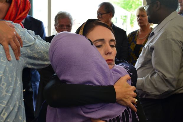 Coran Christchurch islamophobie