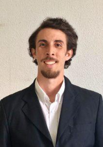 Guillermo Vidarte